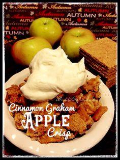 Cinnamon Graham Appl