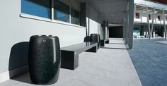 Very Elegant Street Furniture Solution And Arredo Urbano Mobiliario Mobilier Urbain