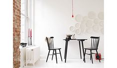 Best Small Modern Side Chairs: Hay, Eames, Thonet & 11 More — Maxwell's Daily Find 05.18.15