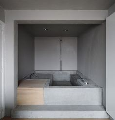 House Casa by LensAss architecten, via Behance.