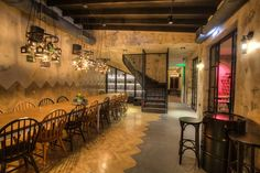 A Bar in Athens among the Word's 50 Best