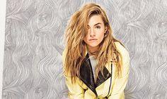 Sienna Miller for Nylon Magazine.