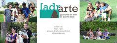 LadrArte 2015 #sondeaquipr #ladrarte #mapr #santurce #sanjuan #festivalespr #turismo interno