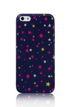 Teen Dream Stars Glossy UV finish Shell Case for iPhone 5c $24.95:  http://www.uniea.com/p/412/glossy-uv-finish-shell-case-for-iphone-5c-teen-dream-stars