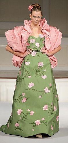 Alice Mccall, Karlie Kloss, Nautical Fashion, New Theme, Long Dresses, Old World, Green Colors, Sassy, Sydney