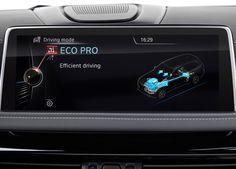 BMW X5 hybride rechargeable : en vente à l'autonome 2015