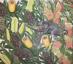 Nicole Miranda of Originally Nic is a Sydney Graphic and Visual Artist plus Ceramicist inspired predominantly by nature. Ceramic Artists, Original Artwork, Ceramics, Handmade, Painting, Inspiration, Ceramica, Biblical Inspiration, Pottery