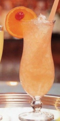 Ricetta Cocktail Brooklyn Bomber