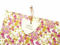 Easter Love by Hannah Stothard on Etsy