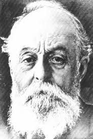 Antonio Gaudi | born 1852, died 1926 | in my opinion the greatest architect ever.(think I agree with that!)