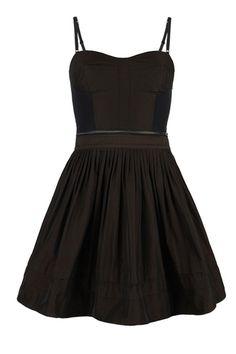 AllSaints Spitalfields Daina Dress, $225, available at AllSaints Spitalfields.