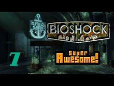 Bioshock Remastered | Part 7 | MAKIN' CRACK MONEY