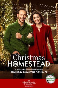 It's a Wonderful Movie -Family & Christmas Movies on TV 2014 - Hallmark Channel, Hallmark Movies & Mysteries,