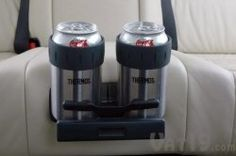 Car cup holder is a very advantageous equipment that can easily store your hot cup of coffee or tea with a firm grip. This item is actually made...