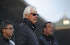 LOUISVILLE — Super Ninety Nine and Den's Legacy won't run in the Kentucky Derby after trainer Bob Baffert took them out of consideration. Baffert said Tuesday that based on their recent form he didn't think either horse would be competitive enough to win the May 4 race.