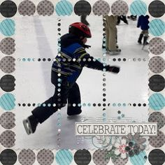 Celebrate Today Mini by Created by Jill   https://www.pickleberrypop.com/shop/product.php?productid=50394