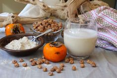 Tigernuts are the perfect ingredient for grain free, paleo baking or even as a simple snack