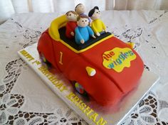 Posts about Uncategorized written by rozziescakes Wiggles Party, Cake Designs, Treats, Big, Birthday, Image Search, Desserts, Cakes, Sweet Like Candy