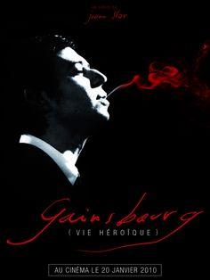 ►The Gainsbourg, Heroic Life Joann Sfar Montsouris Park
