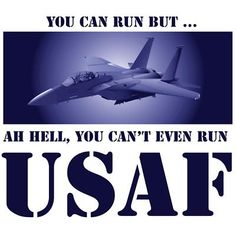 Air Force & Military T-shirts | Air Force Gifts