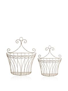 65% OFF Set of 2 Baskets #home #Home