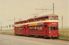 The iconic Mumbles train, date unknown.