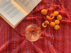 "@ladykallisti on Instagram: ""#getminimal by @twolovesstudio & @ful.filled #goldenhour #abricot #rosewine #bookstagram #restyourbody #restyourmind #hamamtowels…"" Food Fantasy, Golden Hour, Bookstagram, Convenience Store, Instagram, Convinience Store"