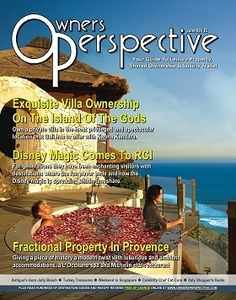 Owners Perspective Magazine: June 2009