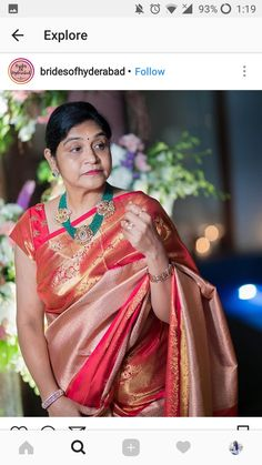Designs for Amma Indian Jewellery Design, Bead Jewellery, Gold Jewelry, Indian Jewelry, Jewelery, Royal Jewelry, Latest Jewellery, Jewellery Designs, Wedding Jewelry