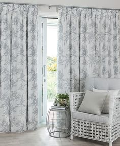 New Zealand made custom curtains and roman blinds available in just 12 working days!* For inspiration, browse our online Designers Collection gallery. Building A New Home, Roman Blinds, New Homes, Custom Curtains, House, Interior Design, Designer Collection, Home Decor, Drapes