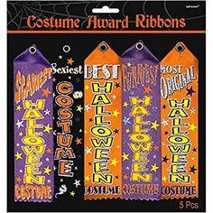 Halloween Costume Aw...