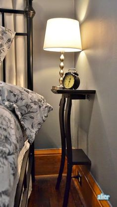 Michelle - Blog #Beautifull #small #bedroom  Fonte : http://betterafter.blogspot.com/search?updated-max=2011-04-08T08%3A40%3A00-07%3A00&max-results=20