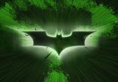 Batman... Enigma?