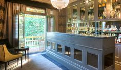 Blue Mountains Restaurant