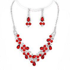 Christmas Red Clear V-Shaped Affordable Prom Bridesmaid S... https://www.amazon.com/dp/B01M5J1JIZ/ref=cm_sw_r_pi_dp_x_oB0mybP6WQC23