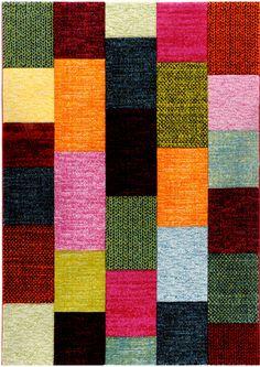 Χαλί Μηχανής Morocco 21830-110 Tzikas Carpets