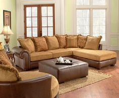 Chaise Sectional   FFO Home