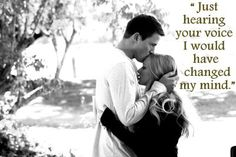 Dear John quotes cut to the core nowadays. :/