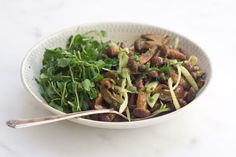 Fennel Mushrooms | 101 Cookbooks