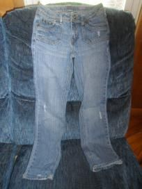 Girls size 10 Regular Levi Strauss Jeans pants $7.99 SHIPPED