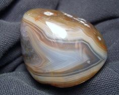 large copper included lake superior agate