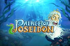 Palace of Poseidon – Merkur Magie ist allgegenwärtig. Jetzt hat sich ihr selbst Poseidon verschrieben! Der Gott des Meeres aus der griechischen Mythologie bekam einen eigenen Spielautomaten gesponsert, der sowohl Spielspaß als auch Nervenkitzel verspricht. #MerkurSlot #PalaceofPoseidon …