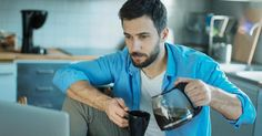 Los efectos de dejar de consumir café