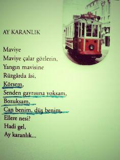 Ahmet Arif..'//