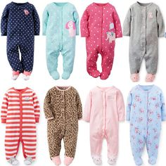 2017 Newborn baby clothes overalls pajamas long sleeve infants boys clothes baby jumpsuit cartoon cute bebes clothes baby romper