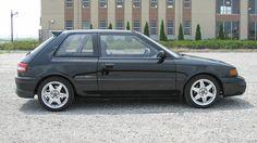 Mazda Familia GT-Ae '93