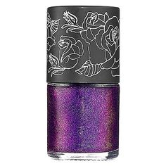 Kat Von D High Voltage Lacquer $7
