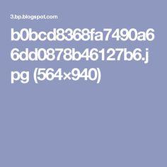 b0bcd8368fa7490a66dd0878b46127b6.jpg (564×940)
