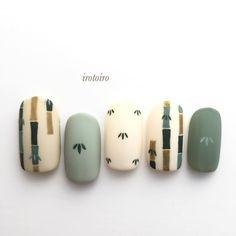 Heat Up Your Life with Some Stunning Summer Nail Art Cute Nail Art, Cute Acrylic Nails, Gel Nail Art, Cute Nails, Pretty Nails, Gel Nails, Korean Nail Art, Korean Nails, Nailart