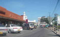 Mombasa Haile Selassie Avenue #mombasa #kenia #kenya #eastafrica